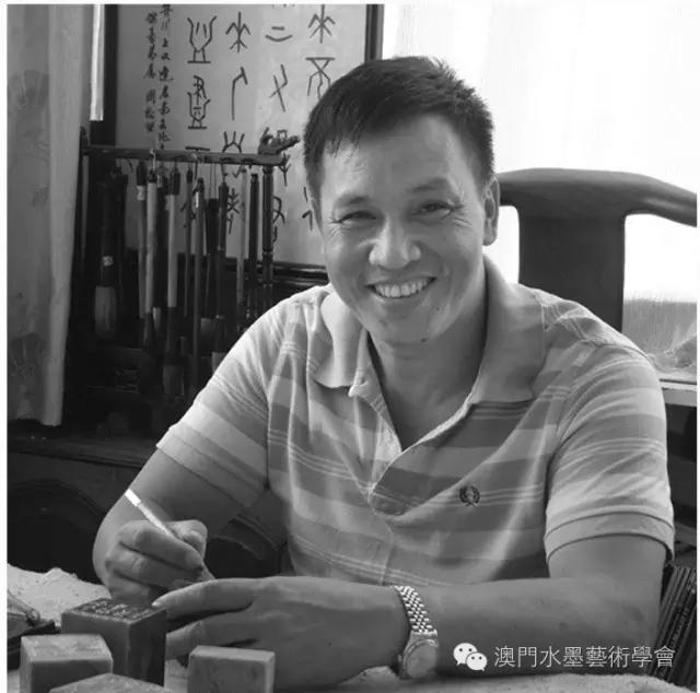 「師法自然-東瀛紀遊寫生展」葉傑豪篆刻篇